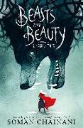 Cover-Bild zu Chainani, Soman: Beasts and Beauty