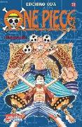 Cover-Bild zu One Piece, Band 30 von Oda, Eiichiro