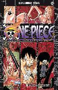 Cover-Bild zu One Piece, Band 50 von Oda, Eiichiro