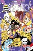 Cover-Bild zu One Piece 88 von Oda, Eiichiro