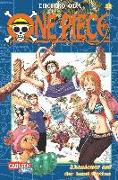Cover-Bild zu One Piece, Band 26 von Oda, Eiichiro