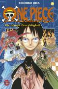 Cover-Bild zu One Piece, Band 36 von Oda, Eiichiro