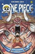 Cover-Bild zu One Piece, Band 48 von Oda, Eiichiro