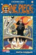 Cover-Bild zu One Piece, Band 4 von Oda, Eiichiro