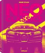 Cover-Bild zu Neo Classics von Staud, René