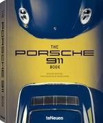 Cover-Bild zu The Porsche 911 Book, Revised Edition von Staud, René