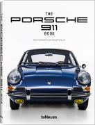 Cover-Bild zu The Porsche 911 Book, Small Flexicover Edition von Staud, René
