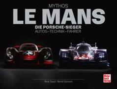 Cover-Bild zu Mythos Le Mans von Staud, René