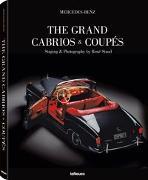 Cover-Bild zu Mercedes-Benz - The Grand Cabrios & Coupés von Staud, René