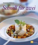 Cover-Bild zu Wildeisen, Annemarie: Schnell für zwei