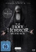Cover-Bild zu The Holy Horror Movie Box von Pol Baulida (Schausp.)