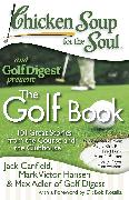 Cover-Bild zu Chicken Soup for the Soul: The Golf Book von Canfield, Jack