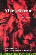 Cover-Bild zu Kraus, Chris: Video Green