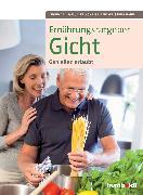 Cover-Bild zu Ernährungsratgeber Gicht (eBook) von Müller, Sven-David