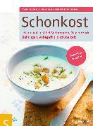 Cover-Bild zu Schonkost (eBook) von Weißenberger, Christiane