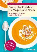 Cover-Bild zu Das große Kochbuch für Magen und Darm (eBook) von Weißenberger, Christiane