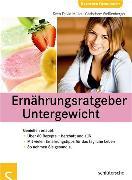 Cover-Bild zu Ernährungsratgeber Untergewicht (eBook) von Müller, Sven-David