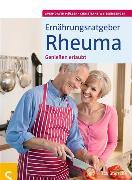 Cover-Bild zu Ernährungsratgeber Rheuma (eBook) von Weißenberger, Christiane