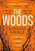 Cover-Bild zu The Woods (eBook) von Savage, Vanessa