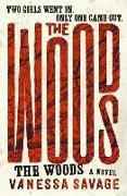 Cover-Bild zu The Woods von Savage, Vanessa