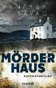 Cover-Bild zu Mörderhaus von Savage, Vanessa