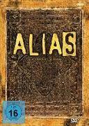 Cover-Bild zu Alias - Die Agentin von Abrams, J. J.