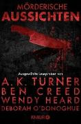 Cover-Bild zu Mörderische Aussichten: Thriller & Krimi bei Droemer Knaur (eBook) von Turner, A. K.