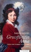 Cover-Bild zu Grossfürstin Anna