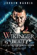Cover-Bild zu Wikingerblut - Schlacht der Nordmänner