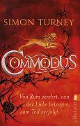 Cover-Bild zu Commodus