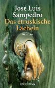 Cover-Bild zu Das etruskische Lächeln