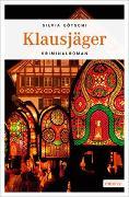 Cover-Bild zu Götschi, Silvia: Klausjäger