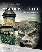 Cover-Bild zu Götschi, Silvia: Aschenputtel (eBook)