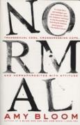 Cover-Bild zu Bloom, Amy: Normal (eBook)