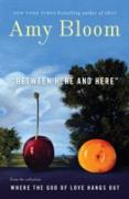Cover-Bild zu Bloom, Amy: Between Here and Here (short story) (eBook)