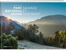 Cover-Bild zu Parc National Suisse