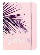 Cover-Bild zu teNeues Calendars & Stationery GmbH & Co. KG: YASSS 12x17 cm - Blankbook - 240 blanko Seiten - Softcover - gebunden