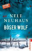 Cover-Bild zu Neuhaus, Nele: Böser Wolf (eBook)