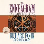 Cover-Bild zu The Enneagram - A Christian Perspective (Unabridged) (Audio Download) von Rohr, Richard
