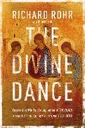 Cover-Bild zu The Divine Dance (eBook) von Rohr, Richard