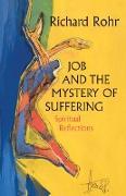 Cover-Bild zu Job and the Mystery of Suffering (eBook) von Rohr, Richard