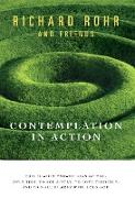 Cover-Bild zu Contemplation in Action (eBook) von Rohr, Richard