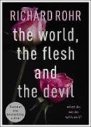 Cover-Bild zu The World, the Flesh and the Devil (eBook) von Rohr, Richard
