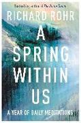 Cover-Bild zu A Spring Within Us (eBook) von Rohr, Richard