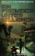 Cover-Bild zu Ein Fremder unter Millionen von Acheronian, Galax