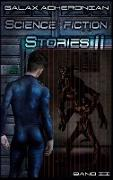 Cover-Bild zu Science Fiction Stories II (eBook) von Acheronian, Galax