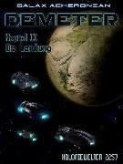 Cover-Bild zu Demeter II - Die Landung (eBook) von Acheronian, Galax