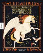 Cover-Bild zu Eine Reise durch die griechische Mythologie