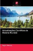 Cover-Bild zu Actualizações Científicas da História Mundial von Adebajo, Segun