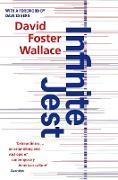 Cover-Bild zu Foster Wallace, David: Infinite Jest (eBook)